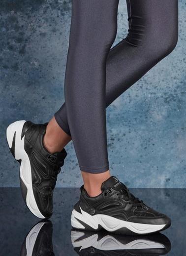 Dark Seer Ds2.Tkn2 Sneaker 2021 Kadın Siyah
